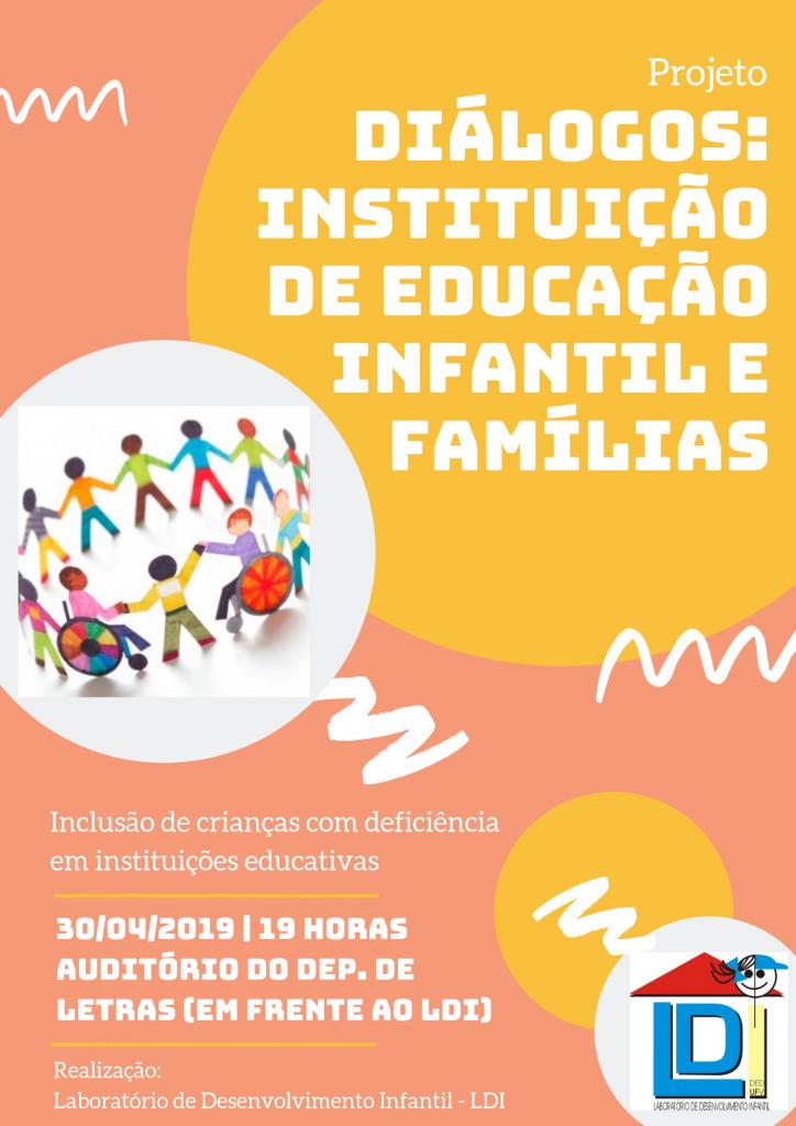 Cartaz  do Projeto Diálogos (2)